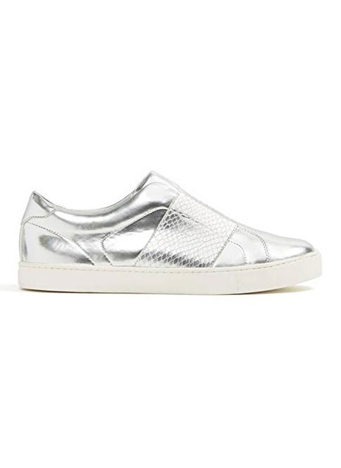 Aldo Ayakkabı Gümüş